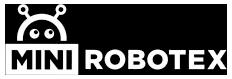 Умная техника Minirobotex лого